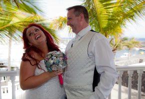 Weddings Lanzarote Puerto Calero