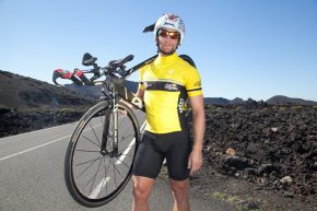 Cycling photos Lanzarote
