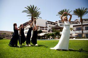 Weddings Puerto Calero Lanzarote